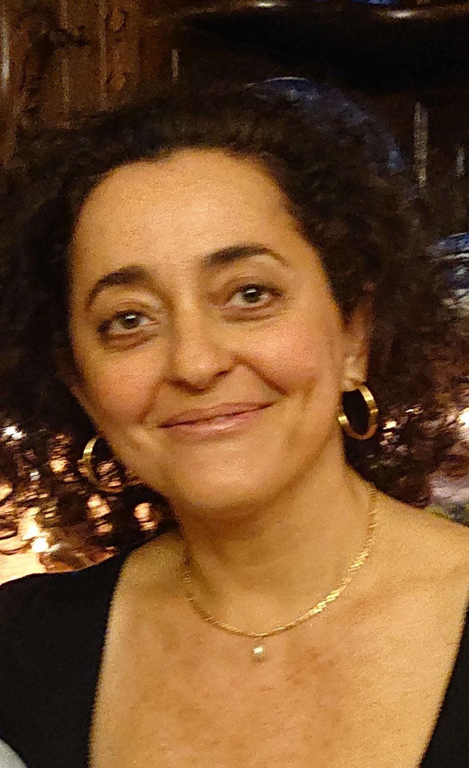 Marisol Valenzuela