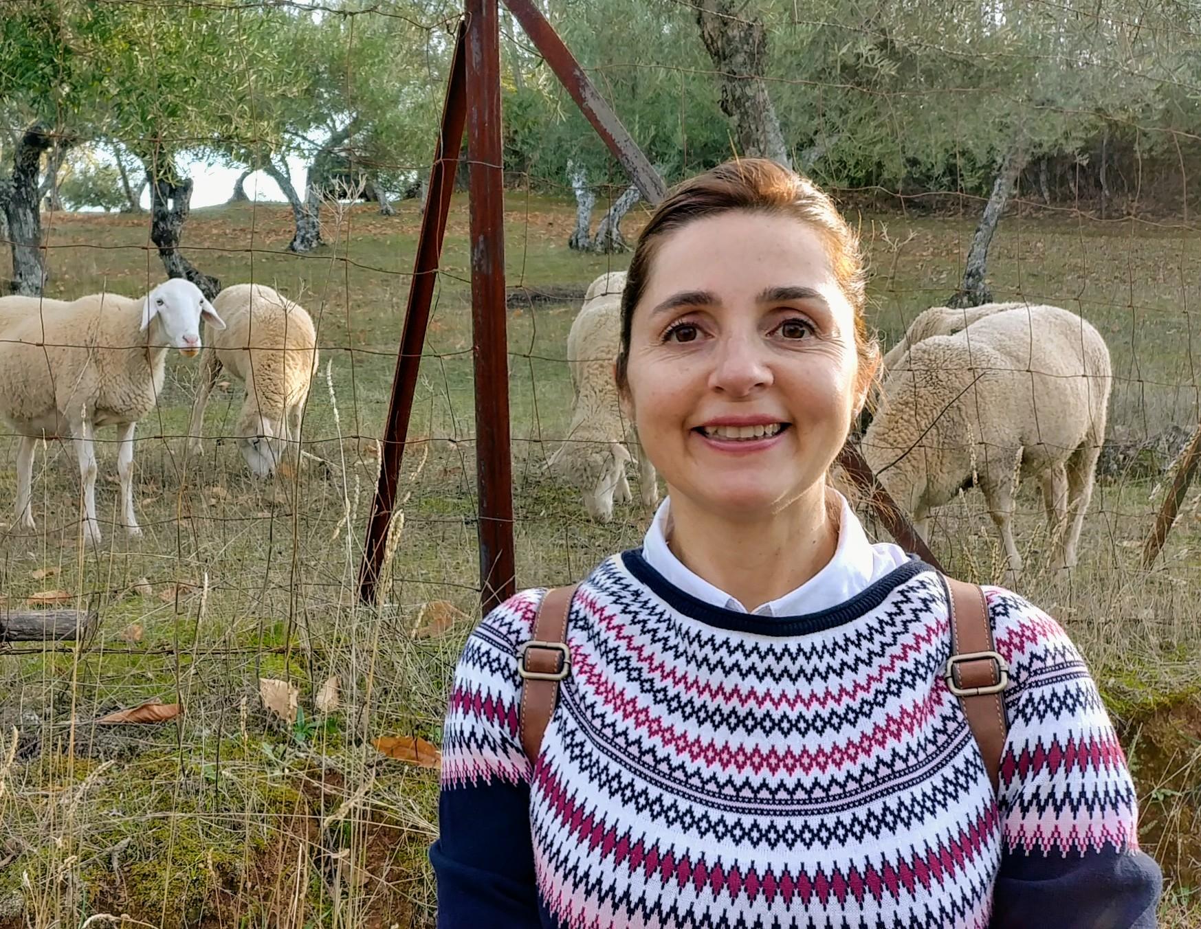 Olimpia Muñoz